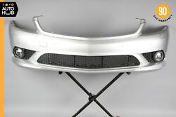 07-10 Mercedes W216 Cl550 Cl600 Amg Front Bumper Cover Assembly Sport Oem
