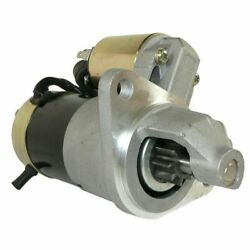 New Starter Ford Tractor 1100 1110 1200 1300 1979-86 17305