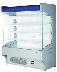 Rch 4 Refrigerated Multideck Display Various Colours And Dimensions