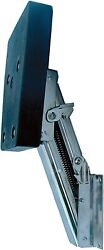 Panther Outboard Motor Bracket - Stainless Steel - Max 10hp Model 55-0010
