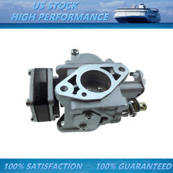Boat 369-03200-2 Carburetor Carb Assy For Tohatsu Nissan Outboard M 5hp 2-stroke