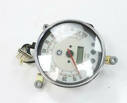 00-04 Yamaha V Star 1100 Gauges Meter Speedo Tach