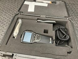 Tsi Alnor Awm430-a Velometer W/ Software And Case