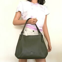 NWT Coach Evie Backpack Colorblock Bag 76534 $185.00