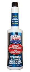 Lucas Oil Products Power Steering Fluid W/conditioners Part No. 10442