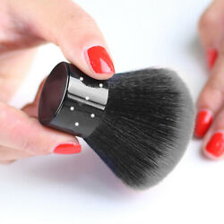 Soft Dust Brush Manicure Tool Cosmetic For Acrylic amp; UV Gel Nail Art Cleaner US $6.38