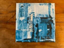 The Creatures Siouxsie Rare - Sad Cunt And Take Mine - 2x7 Limited 45s