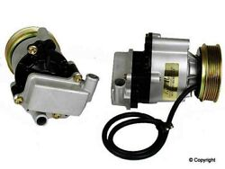 Secondary Air Injection Pump-c And M Wd Express 142 33004 569