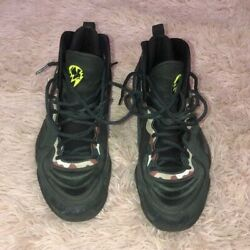 Nike Eagle Camouflage Sneakers