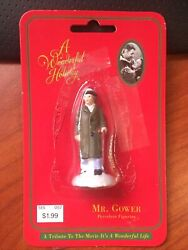 Its A Wonderful Life Holiday Village Target Mr Gower New