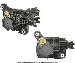 Drive Axle Assembly Front Cardone 3a-18018ioh Reman