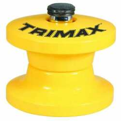 Trimax - Trimax Lunette Tow Ring Lock Fits 2-7/8and039 Inside Diameter   Tw