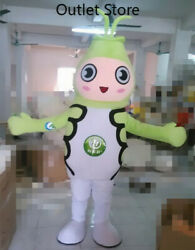 Small Shrimp Mascot Costume Halloween Cartoon Party Outifit Cosplay Outifit Xmas