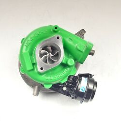 Reconditioned Stage Two Oem Turbo For Nissan Navara D40 / Pathfinder Exchange