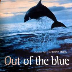 Willy Martyn Phillips Out Of The Blue Vocal Katherine Wood