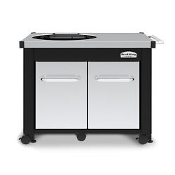 Broil King Grilling Cabinet For Keg Charcoal Smoker