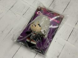 Absolute Despair Girl Danganronpa Another Episode Prize C Plush Toy Servant New