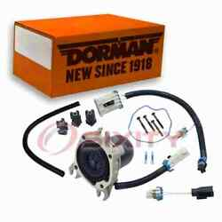 Dorman Secondary Air Injection Pump For 1998-1999 Chevrolet K1500 Suburban Sa