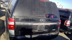 Trunk/hatch/tailgate Wiper Privacy Tint Glass Fits 15-17 Expedition 2840909