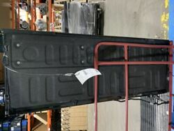 Trunk/hatch/tailgate With Tailgate Step Fits 17-19 Ford F250sd Pickup 2841007