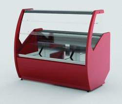 Blanca Cake Display Counter Various Colours And Dimensions
