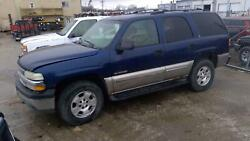 2000 2001 2002 2003 2004 Chevy Tahoe Engine Assembly 5.3l Vin T 8th Digit