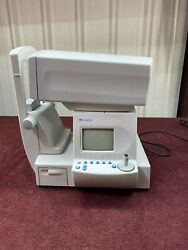 Humphrey Zeiss Hark 599 Auto Refractor Keratometer With Chin Rest A2-1