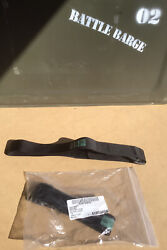 Lbt Riggers Safet Belt / Strap Made In The Usa Size S Unissued British Army
