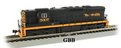 N Scale Sd9 Rio Grande Dcc And Sound Equipped Locomotive Bachmann 62354