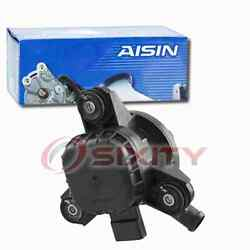 Aisin Drive Motor Inverter Cooler Water Pump For 2012-2017 Toyota Camry 2.5l Vk