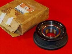Nos Gm 1984-05 Chevy Buick Oldsmobile Pontiac Cadillac Ac Drive Pulley 6551719