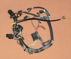 Mercury 40 Hp 4 Stroke Engine Harness Assembly Pn 859197t3 Fits 1999-2005
