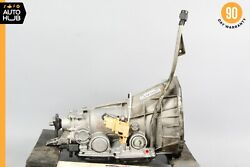 1993 Mercedes W124 280e 4g Automatic Transmission Gearbox 722.433 Oem 122k
