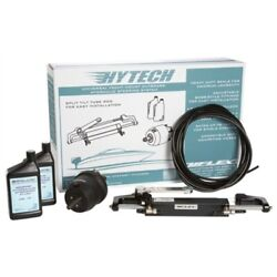 Uflex Hytech Hydraulic Steering Package Hytech 1.0 For Boats Up To 175 Hp Md