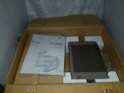 Vintage Ricoh G-1200s Tablet Pc Dos And Windows Extra Battery