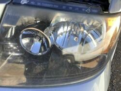 Driver Headlight Blacked-out Shaded Background Fits 03-06 Expedition 1479371
