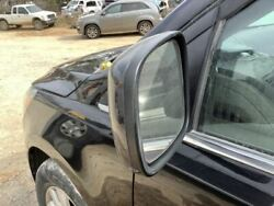 Driver Side View Mirror Power Electric Painted Fits 09-14 Routan 2006617