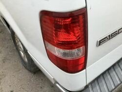 Driver Left Tail Light Styleside Fits 04-08 Ford F150 Pickup 1676759