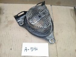 Honda 250m Cr Cr2500m Elsinore Air Cleaner Cage Box 1973 1974 Vintage A-590
