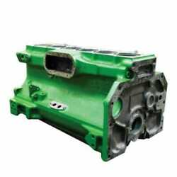 Remanufactured Bare Block Compatible With John Deere 4650 8430 4840 8440
