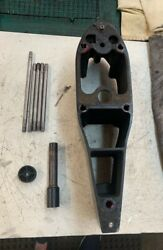 Mercury Outboard 5 Inch Extension Kit For L3 And L4 Engines Lower Unit