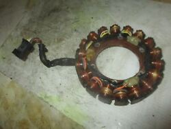 Evinrude Etec 300hp Outboard Stator 0586948