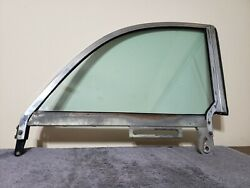 Left Or Right Hand Side Window Glass And Frame Packard Application Unknown As2 14