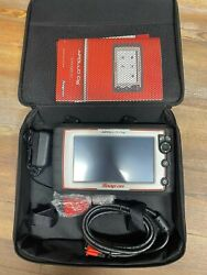 Apollo D8 Snap On Scanner New Never Been Used.