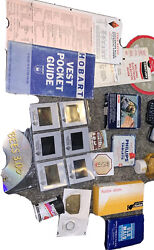 Junk Drawer Lot Of Vintage Miscellaneous Items. Lots Of Stuff