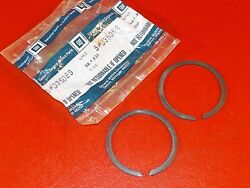 Nos Gm 1973-1979 Chevy Gmc Truck 4wd Transfer Case Drive Sprocket Rings 335069 /