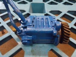 Ford 2000 3000 4000 3 Cylinder Tractor Power Steering Pump