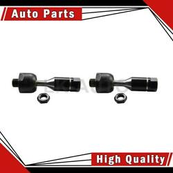Moog Chassis Products Inner 2 Of Steering Tie Rod Ends For Chevrolet Trailblazer