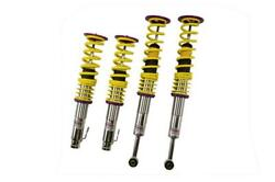 Kw Suspensions Kw Coilover Kit V1 01-05 Honda Accord Cl7/9 Part No. 10250009-ah