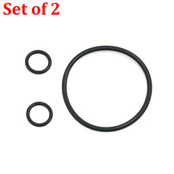 For Seadoo Jet Pump Cone And Bailer Tube Fitting O-ring Kit 293200011 293300013 6x